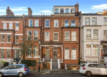 Thumbnail 2 bed flat for sale in Carlingford Road, Hampstead Village, London