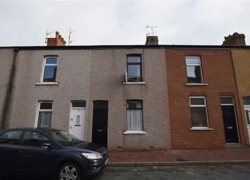 Thumbnail 2 bed terraced house for sale in Coulton Street, Barrow In Furness, Cumbria