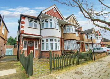 Thumbnail 3 bed semi-detached house for sale in Lowick Road, Harrow-On-The-Hill, Harrow