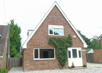 Thumbnail 4 bed detached house for sale in Blakes Lane, Tadley