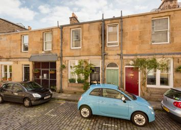 Thumbnail 1 bed mews house for sale in 40 1F1, Dean Street, Edinburgh