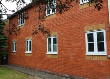 Thumbnail 2 bed flat to rent in Morning Star Road, Daventry