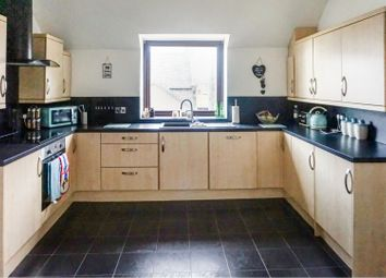 Thumbnail 2 bedroom flat for sale in Queen Street, Lossiemouth