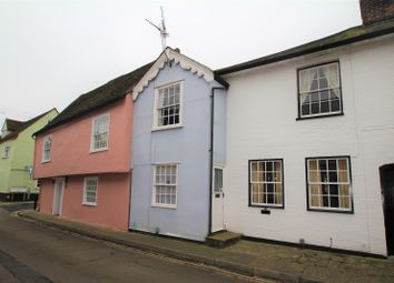 Thumbnail 2 bed cottage to rent in Northgate Street, Colchester, Essex