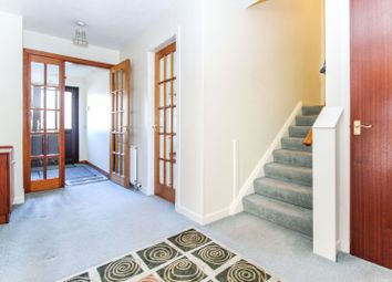 Thumbnail 4 bed semi-detached house for sale in Wellpark Road, Inverurie