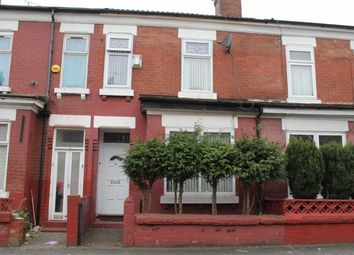 Thumbnail 3 bed property for sale in Forest Range, Levenshulme, Manchester