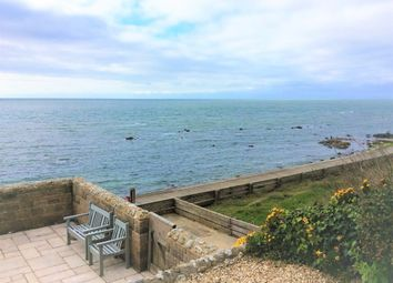Thumbnail 4 bedroom detached house for sale in Shore Road, Bonchurch, Ventnor, Isle Of Wight
