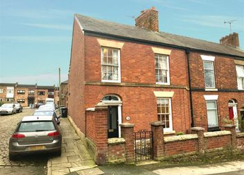 Thumbnail 3 bed end terrace house for sale in Church View, 43 Brook Street, Macclesfield