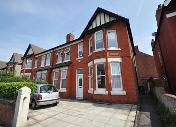 Thumbnail 4 bed semi-detached house for sale in Stoneyhey Road, Wallasey