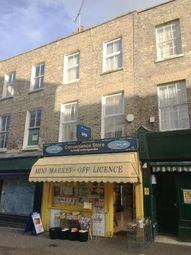 Thumbnail 1 bed terraced house for sale in 105 High Street, Margate, Kent