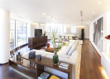 Thumbnail 4 bed flat for sale in Atrium Apartments, 131 Park Road, St. John's Wood, London