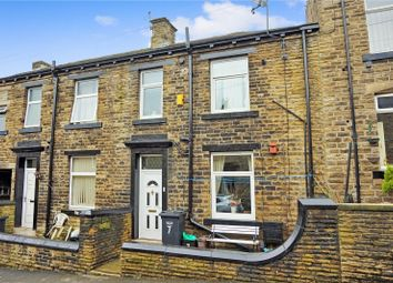 Thumbnail 1 bed terraced house for sale in Camm Street, Brighouse