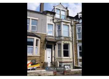 Thumbnail 1 bed flat to rent in Basement, Morecambe