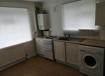 Thumbnail 2 bed flat to rent in Lowe Road, Chalfont St. Peter, Gerrards Cross