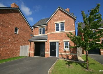 Thumbnail 3 bed detached house for sale in Holby Garth, Browney, Durham