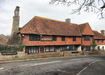 Thumbnail 7 bed property for sale in The Old Minthouse, High Street, Pevensey, East Sussex