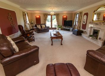 Thumbnail 7 bed detached house for sale in Ynysymond Road, Glais, Swansea