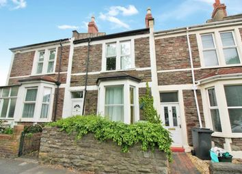 Thumbnail 2 bedroom terraced house for sale in Station Road, Filton, Bristol