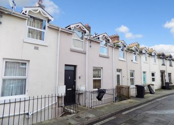 Thumbnail 1 bed flat to rent in Queen Street, Torquay