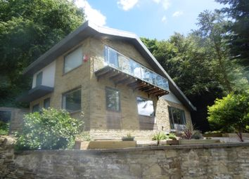 Thumbnail 3 bed detached house for sale in Fernhill House, Fernhill, Bingley