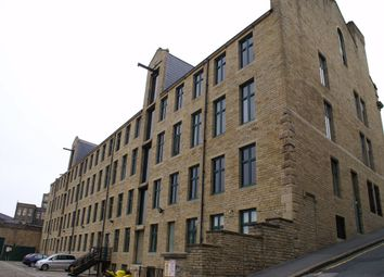 Thumbnail 2 bed flat to rent in Colonial Buildings, Bradford