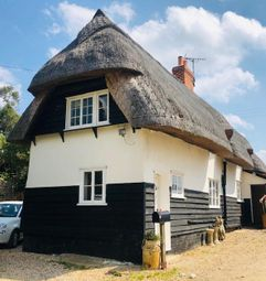 Thumbnail 1 bedroom property to rent in Bardfield Road, Thaxted, Dunmow