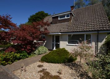 Thumbnail 3 bedroom detached bungalow for sale in Godolphin Close, Newton St. Cyres, Exeter, Devon