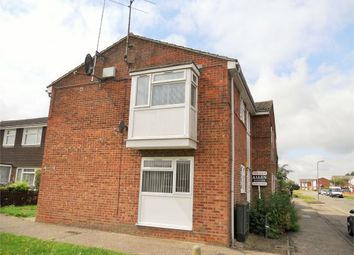 Thumbnail 1 bed flat for sale in Humber Road, Witham