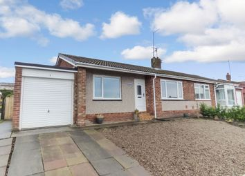 Thumbnail 2 bedroom bungalow to rent in Mayfield, Morpeth