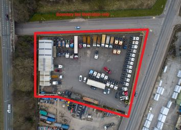 Thumbnail Industrial for sale in Ditton Road, Widnes