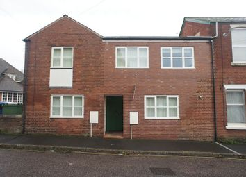 Thumbnail 2 bed terraced house to rent in Bull Meadow Road, St. Leonards, Exeter