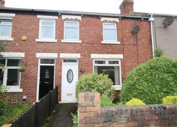Thumbnail 3 bed terraced house for sale in Queen Street, Ashington