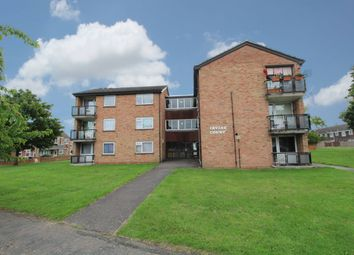 Thumbnail 2 bed flat for sale in Irvine Court, Bedford