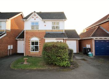 Thumbnail 3 bedroom detached house for sale in Brough Close, Kingston Upon Thames