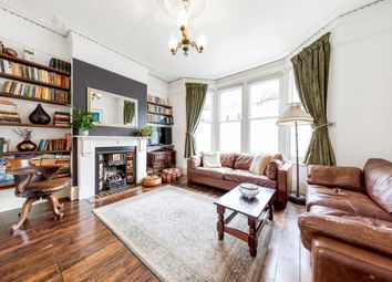 Thumbnail 4 bed terraced house for sale in Leander Road, London, London
