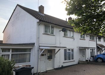 Thumbnail Room to rent in Shephall Way, Stevenage
