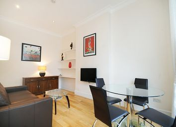 Thumbnail 1 bedroom flat to rent in Chepstow Road, Bayswater, London