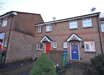 Thumbnail 2 bed terraced house to rent in Berber Close, Whiteley