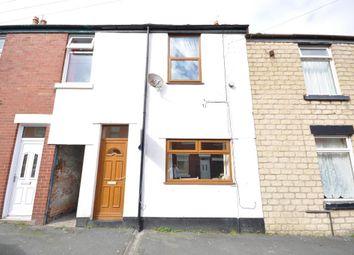 Thumbnail 2 bed terraced house for sale in Fylde Street, Kirkham, Preston, Lancashire