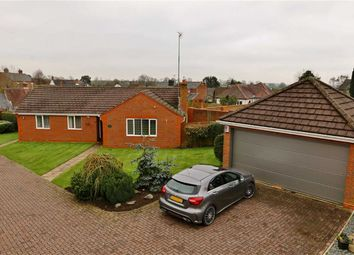 Thumbnail 2 bed detached house for sale in Ash Tree Ave, Shilton, Coventry