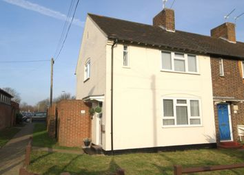 Thumbnail 2 bedroom terraced house for sale in Spencer Road, North City, Norwich