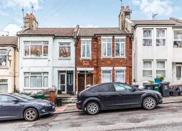 Thumbnail 2 bed flat for sale in Bear Road, Brighton
