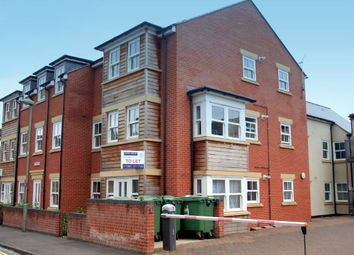 Thumbnail 1 bed flat to rent in Brook Street, Oxford
