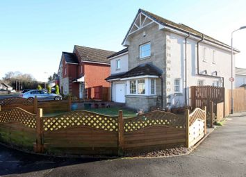 Thumbnail 6 bed detached house for sale in Devon Valley Drive, Alloa, Clackmannanshire