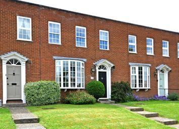 Thumbnail 3 bedroom terraced house for sale in Overton Park Road, Cheltenham, Gloucestershire