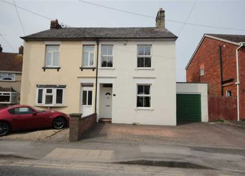 Thumbnail 3 bed semi-detached house for sale in The Court, Burderop Close, Wroughton, Swindon