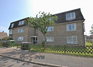 Thumbnail 2 bed flat for sale in Romney Way, Hythe