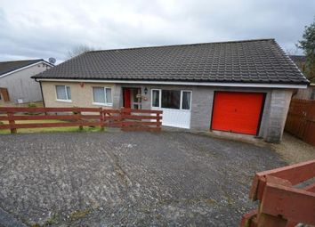Thumbnail 4 bed detached bungalow for sale in Lochore Terrace, Darvel