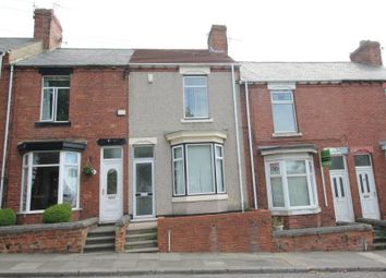 Thumbnail 2 bed property for sale in Highcliffe Terrace, Ferryhill