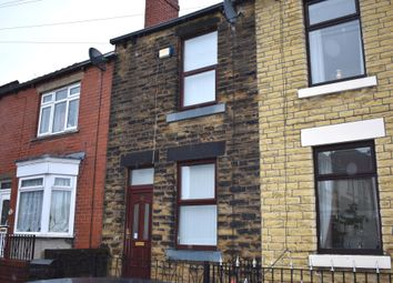 Thumbnail 3 bed terraced house for sale in Parson Cross Road, Wadsley Bridge, Sheffield